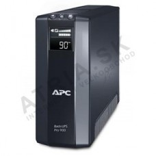 APC Power-Saving Back-UPS Pro 900VA-FR